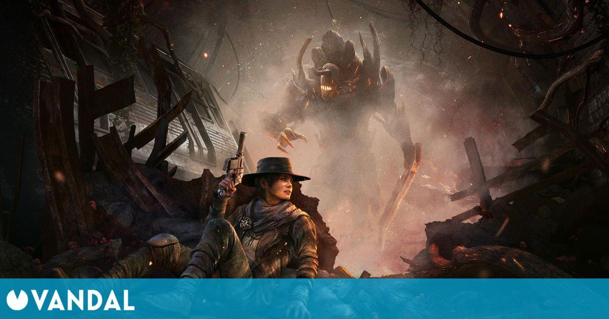 Remnant: From The Ashes recibirá mejoras next-gen el 13 de mayo en PS5 y Xbox Series X/S