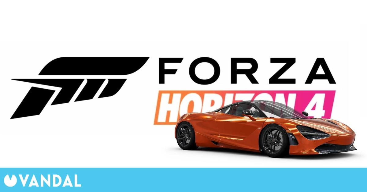 Forza Horizon 4: La última actualización afecta al juego en Xbox Series X/S