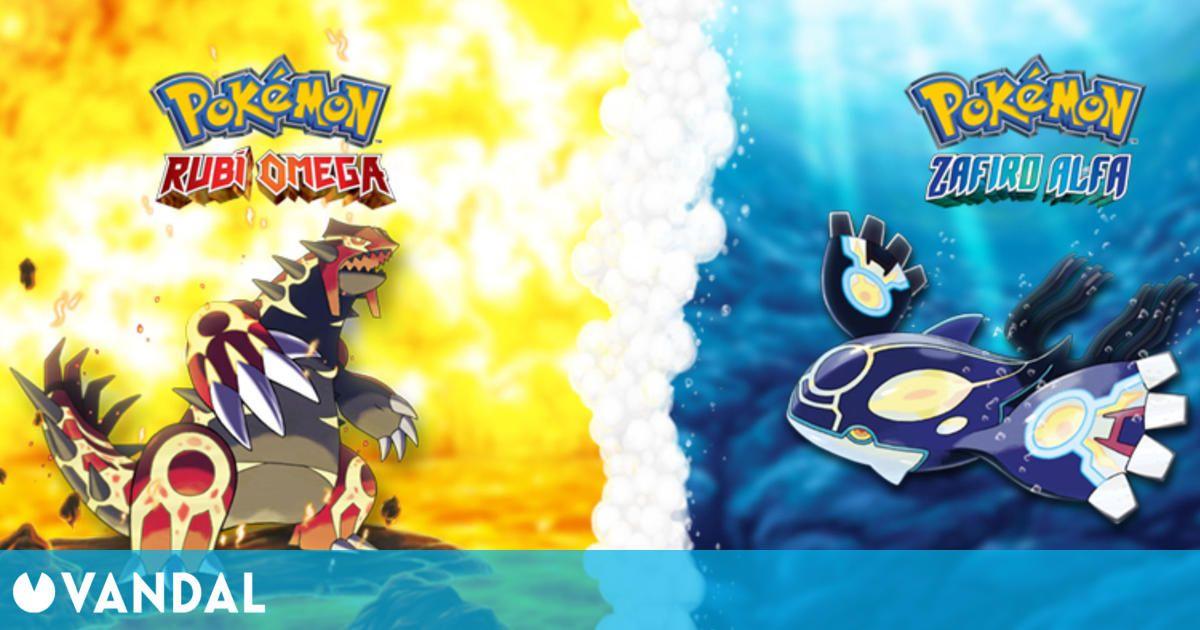Jugadores están descubriendo que sus Pokémon de 3DS han dejado de funcionar