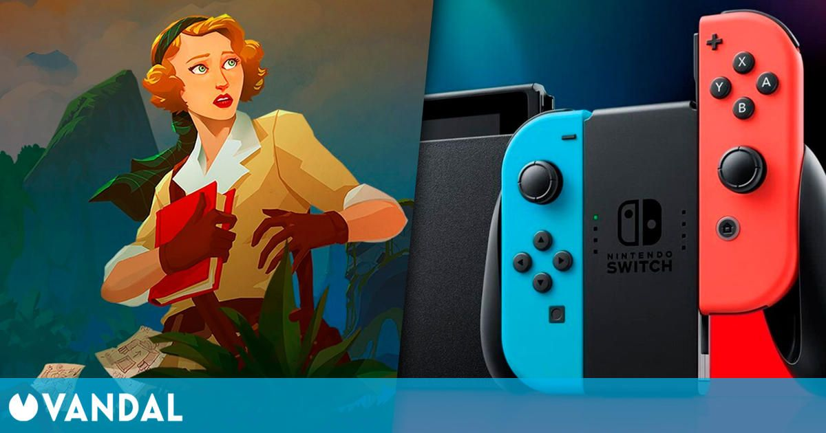 Call of the Sea aparece clasificado en Taiwán para Nintendo Switch