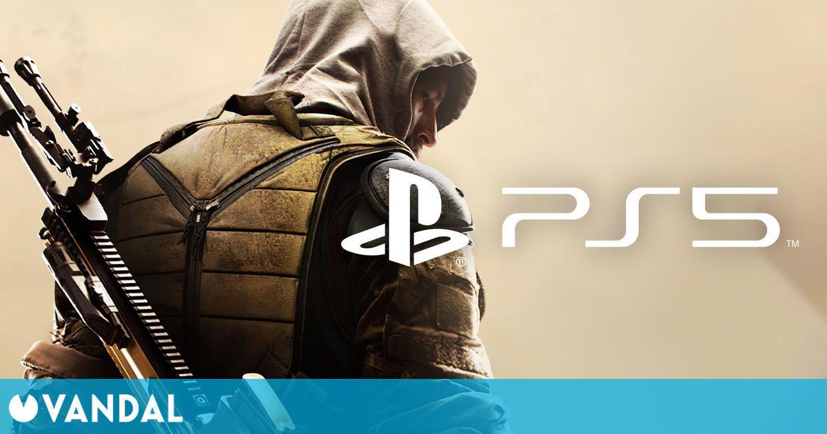 Sniper Ghost Warrior Contracts 2 retrasa su lanzamiento en PS5