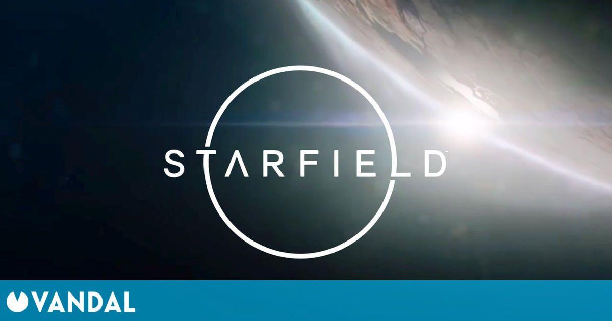 Starfield no se lanzaría en 2021, según Jason Schreier