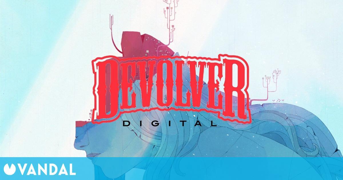 Ofertas de Devolver Digital en Steam: Gris, Loop Hero, Carrion, Olija y muchos más