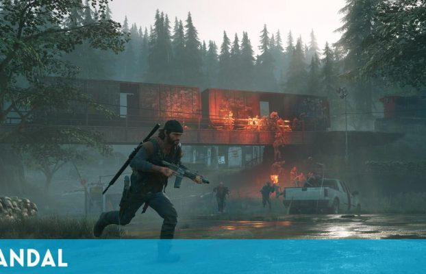 Days Gone no tendrá soporte para DLSS ni 'ray-tracing' en PC