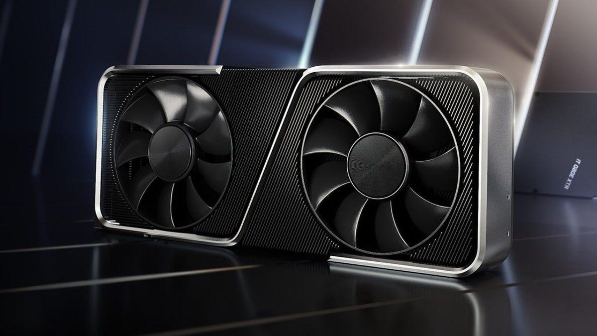 Nvidia limita minado de criptomonedas en tarjetas RTX 3070 y 3080