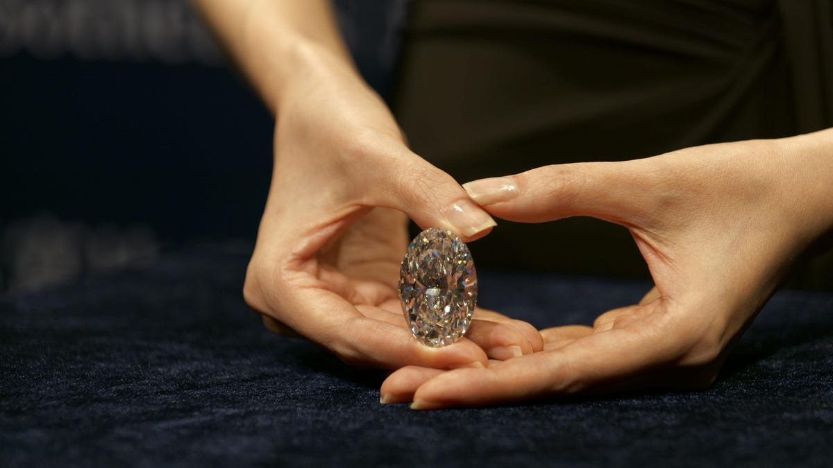 El mayor fabricante de joyas del mundo solo utilizará diamantes de laboratorio