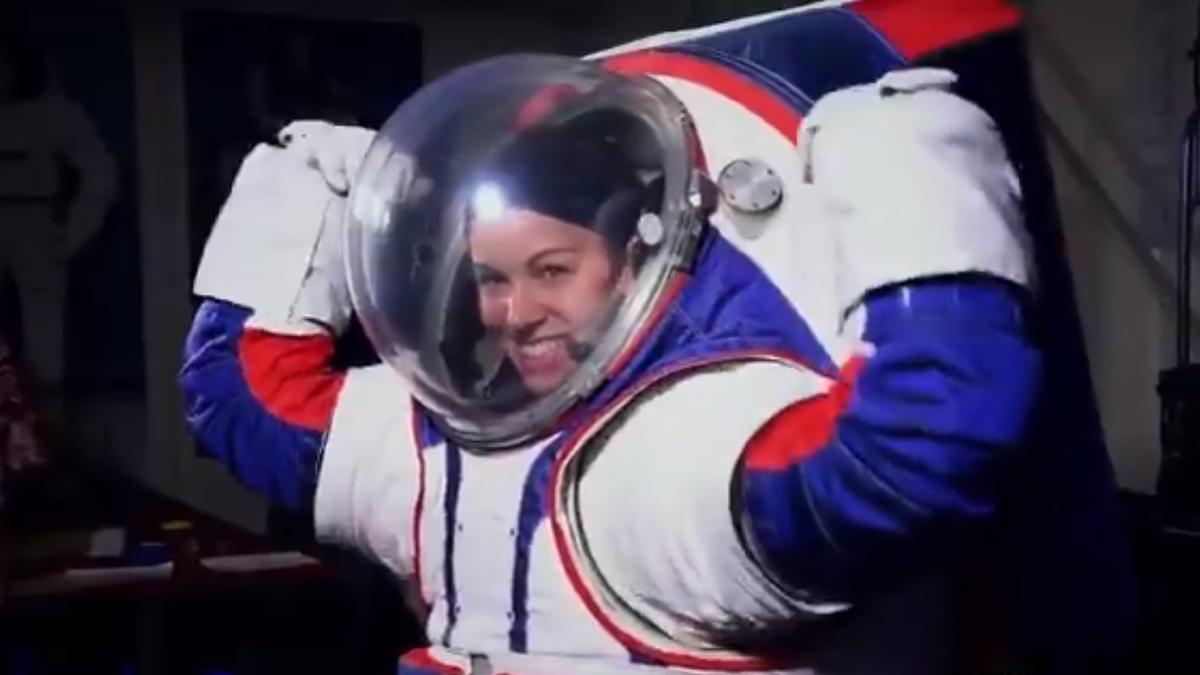 Discovery lanza un reality show en el que llevará a uno de sus concursantes al espacio