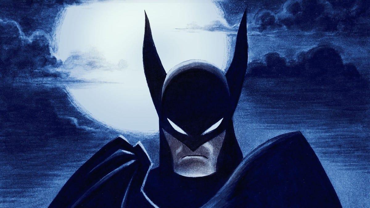 Nueva serie animada de Batman en desarrollo por Bruce Timm y JJ Abrams