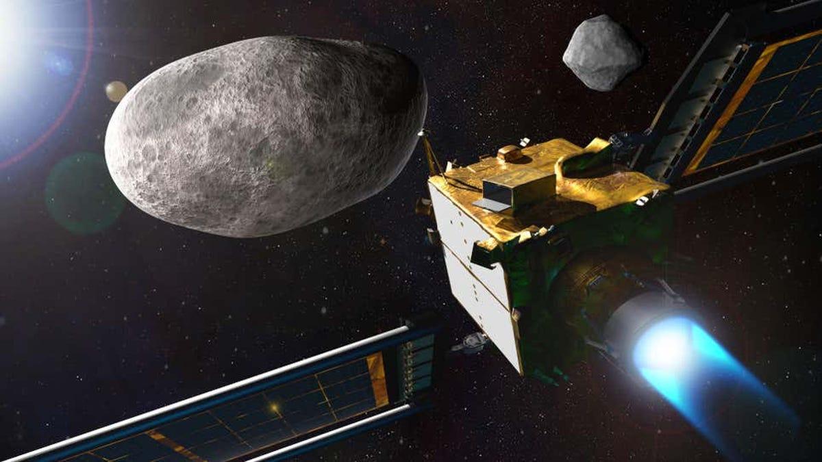El último simulacro de meteorito trae malas noticias