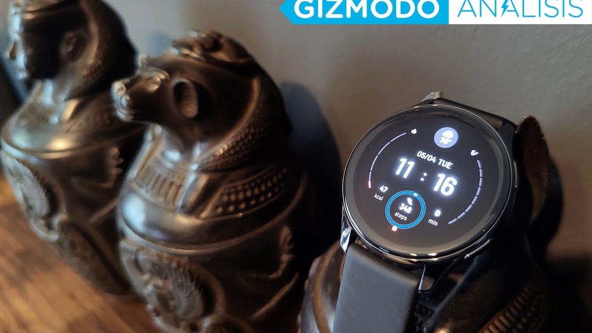 OnePlus Watch, análisis, precio y características