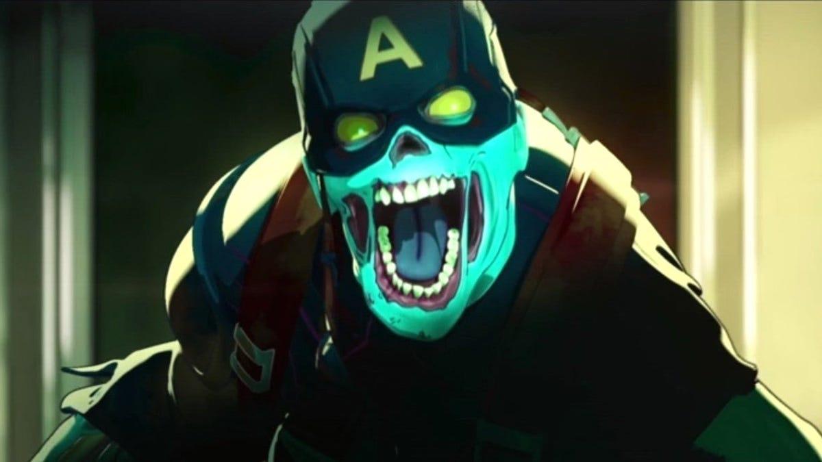 What if…? La nueva serie de Marvel llega en agosto a Disney+