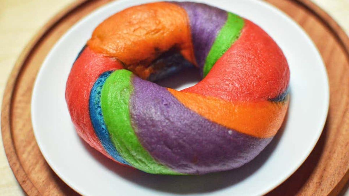 Dos colorantes alimentarios podrían estar relacionados con EII