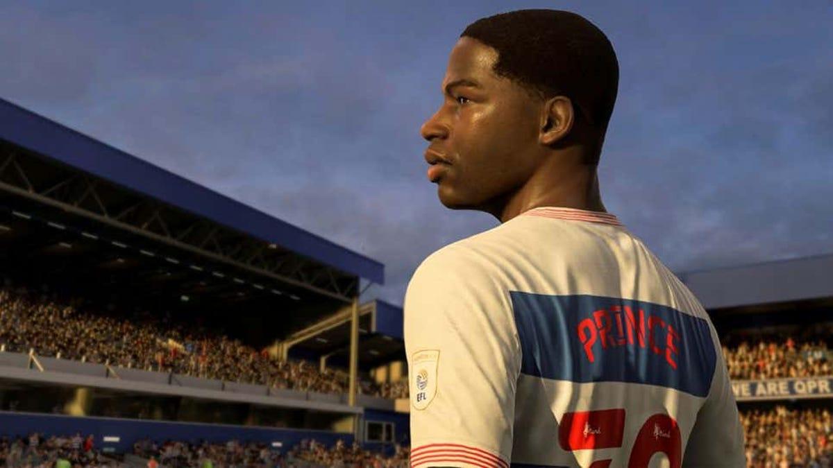 FIFA 21 contará con un jugador trágicamente asesinado en 2006