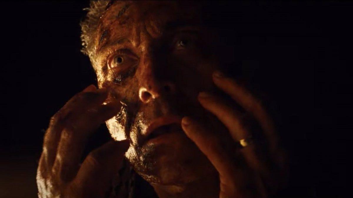 Tráiler de Old, la nueva y perturbadora película de Shyamalan