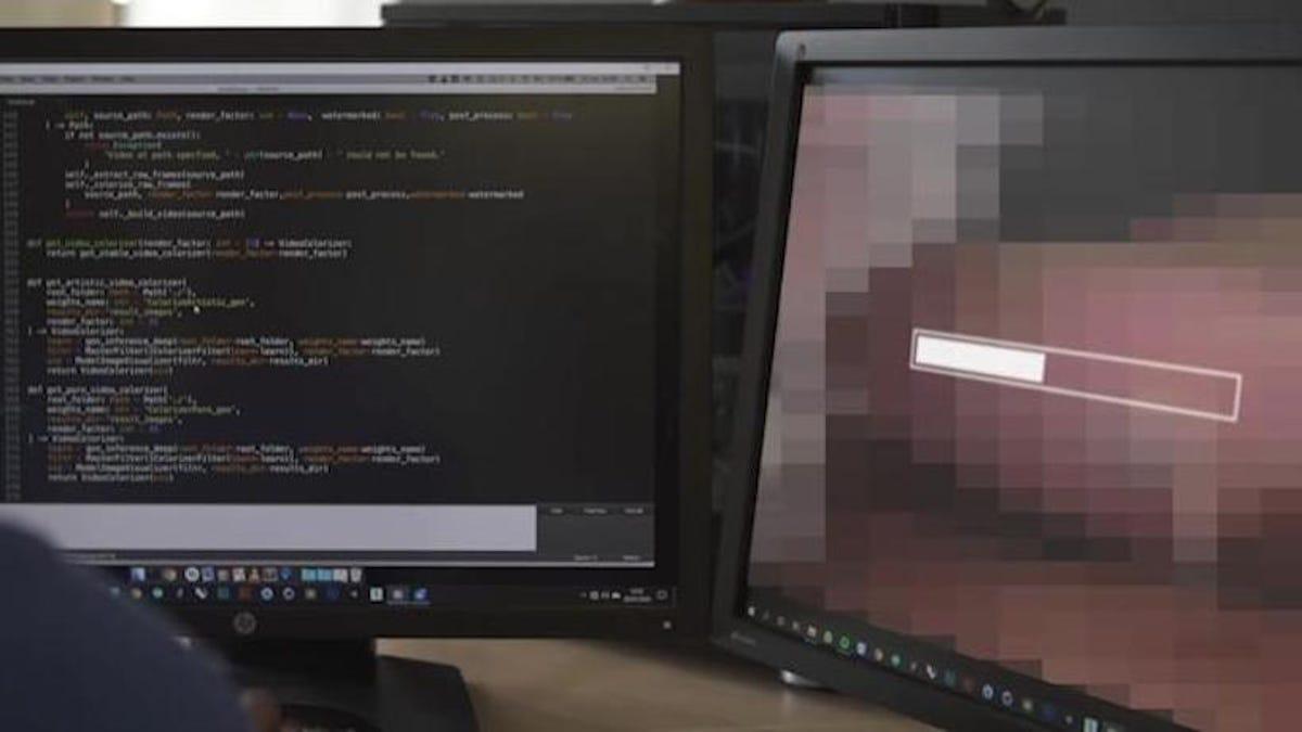 PornHub remasteriza las películas eróticas más antiguas a 4K