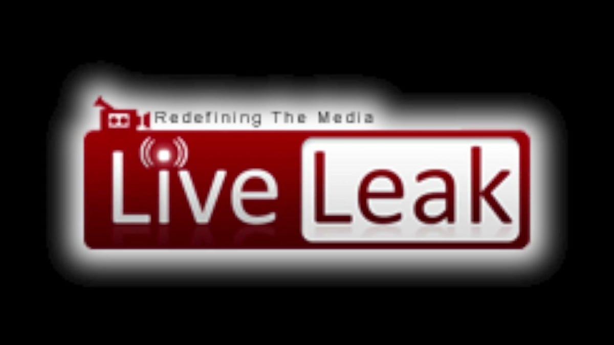 LiveLeak cierra tras 15 años de polémicos vídeos