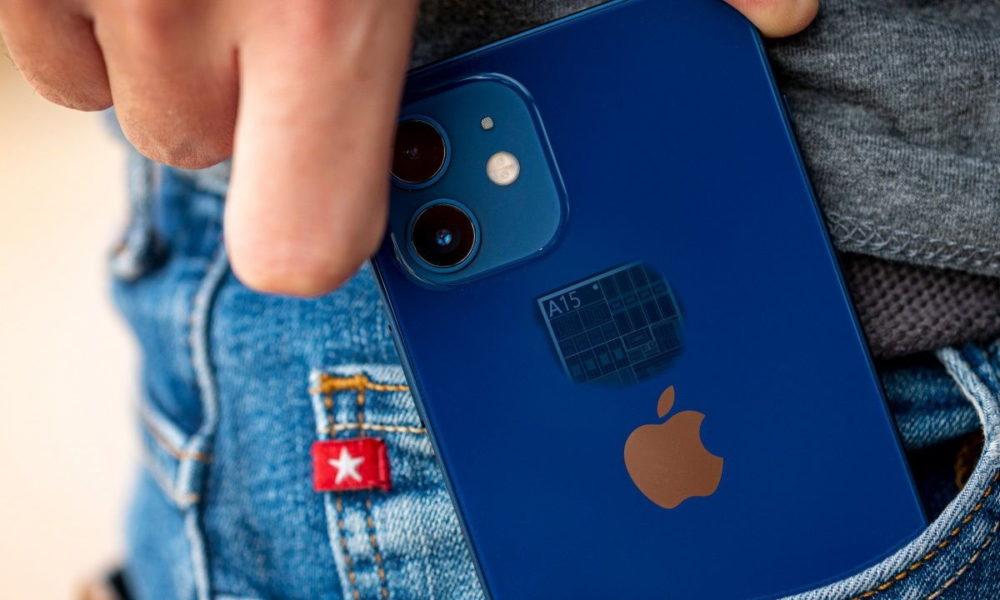 El Apple A15 ya ha entrado en producción: Llegará en 5 nm