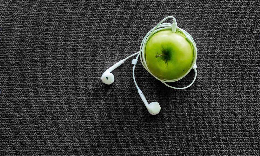 ¿el contragolpe de Cupertino a Spotify?