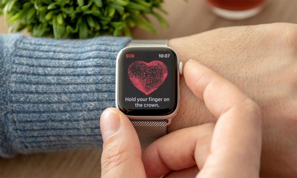 Apple Watch incluirá un monitor de glucosa en sangre en 2022