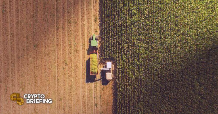 Balancer lanza una campaña de producción agrícola con la última actualización