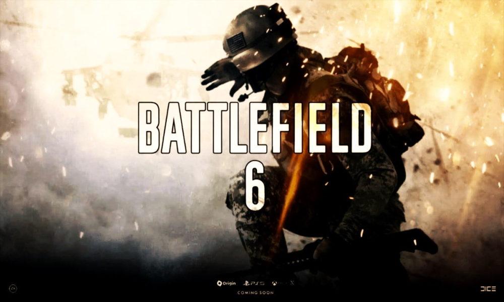 Battlefield 6 llegará también a PS4 y Xbox One