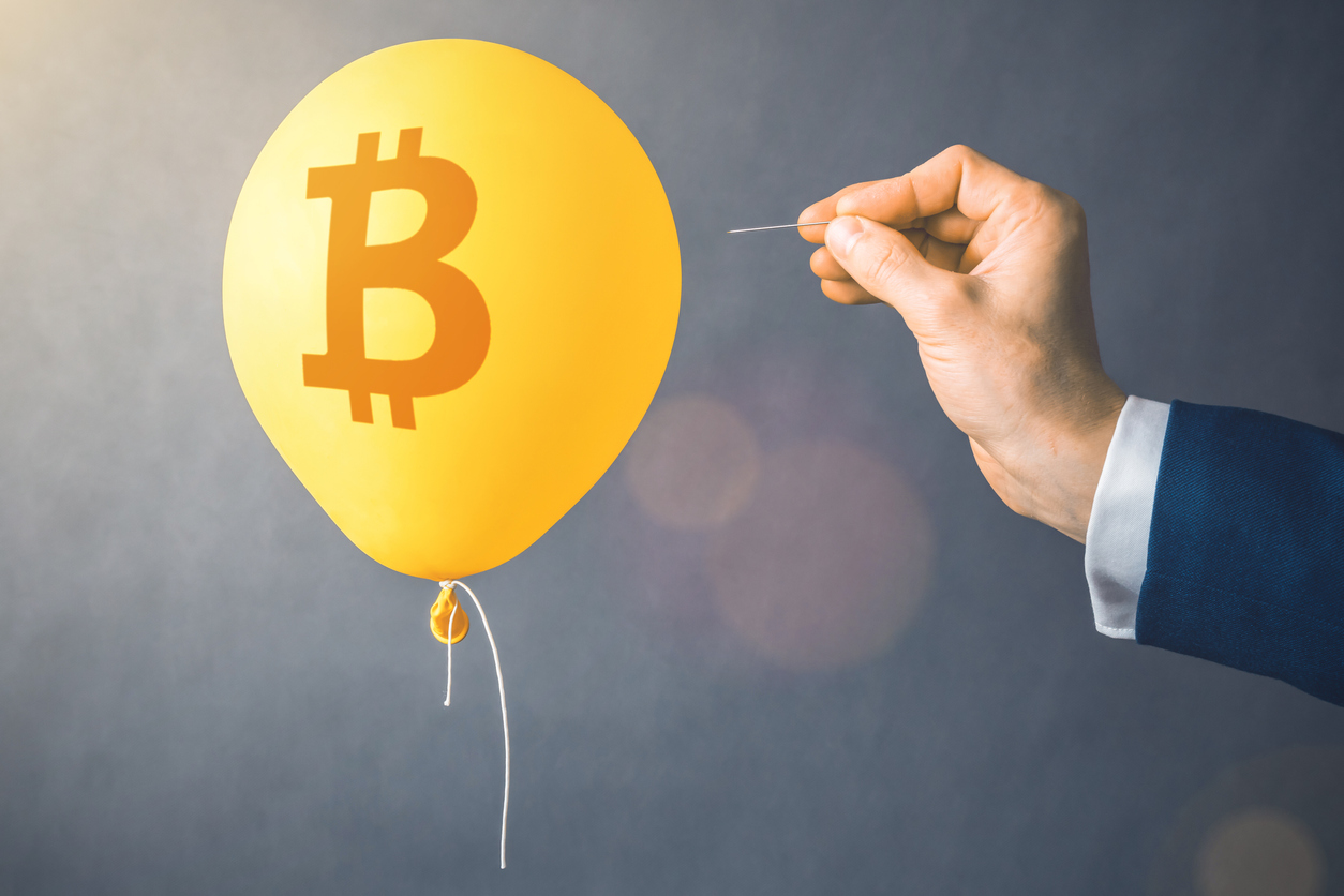 Mapeo del mercado alcista de Bitcoin y más