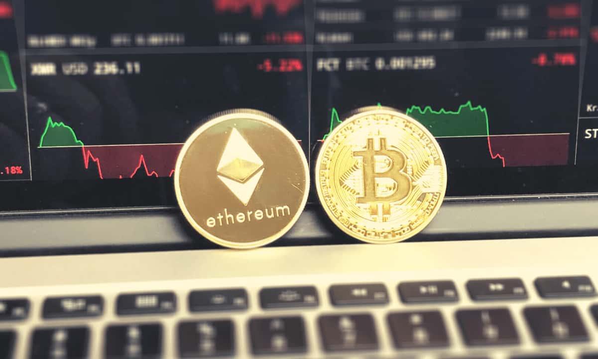 Nuevo Rechazo Del BTC En Los 40k USD Y Ethereum Pierde Los 3000 Dólares