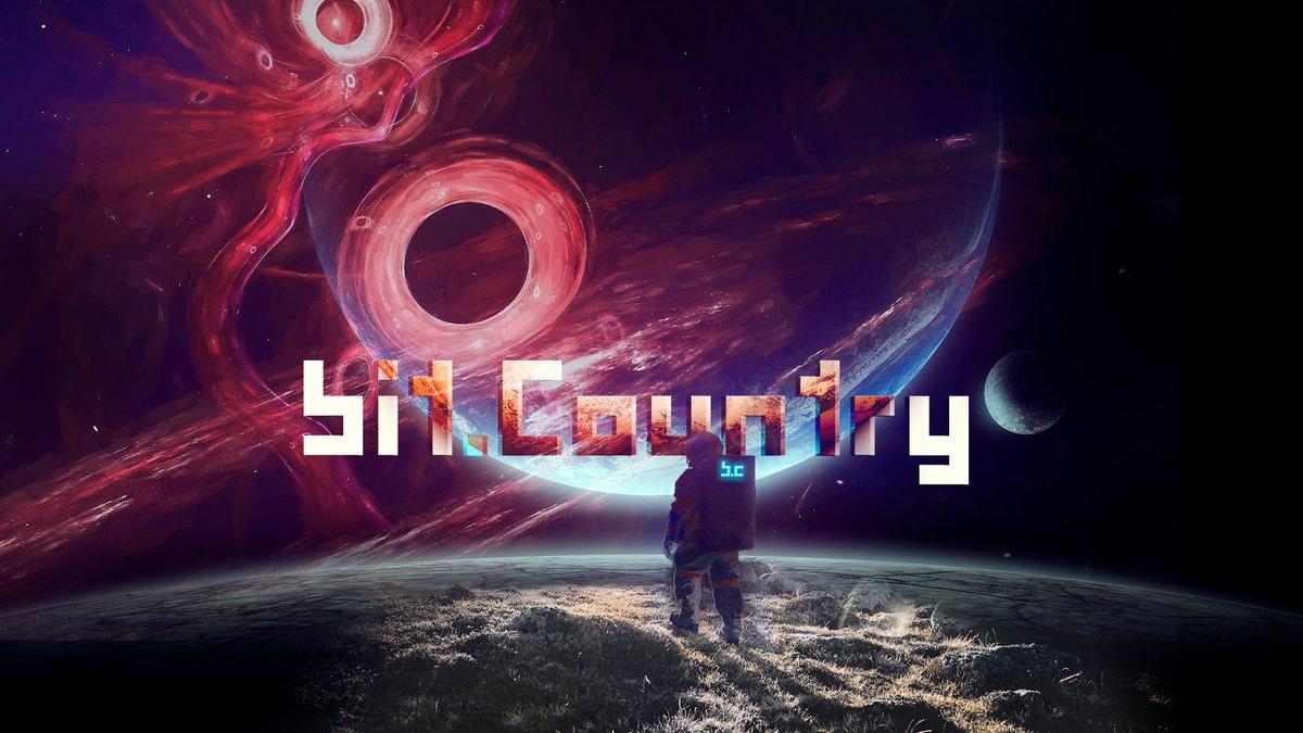 Bit.Country recauda $ 4 millones en inversiones iniciales para permitir a los usuarios construir sus propios metaversos