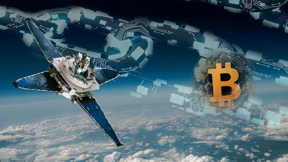 Blockstream lanza kit de conexión satelital de fácil instalación para nodos Bitcoin