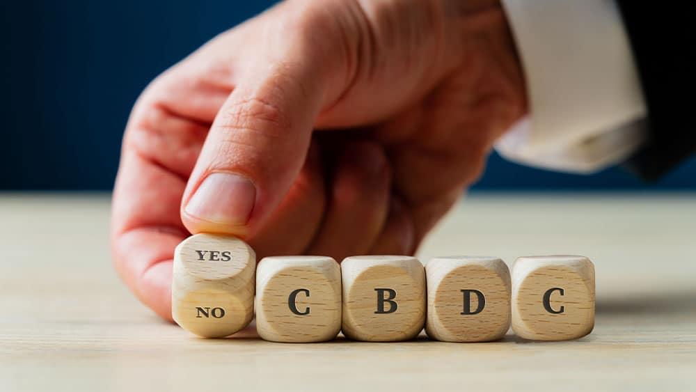 80% de los bancos centrales exploran el uso de CBDC, según nuevo informe