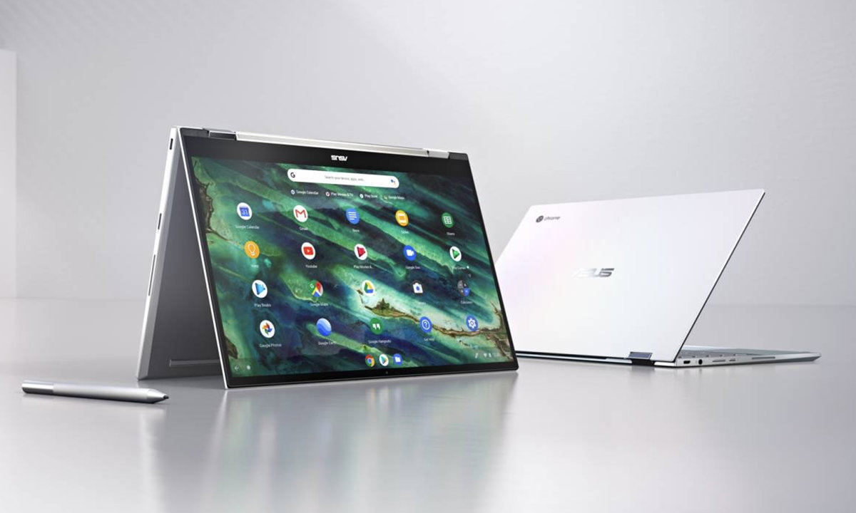 El soporte de aplicaciones de Linux en Chrome OS sale de la fase beta