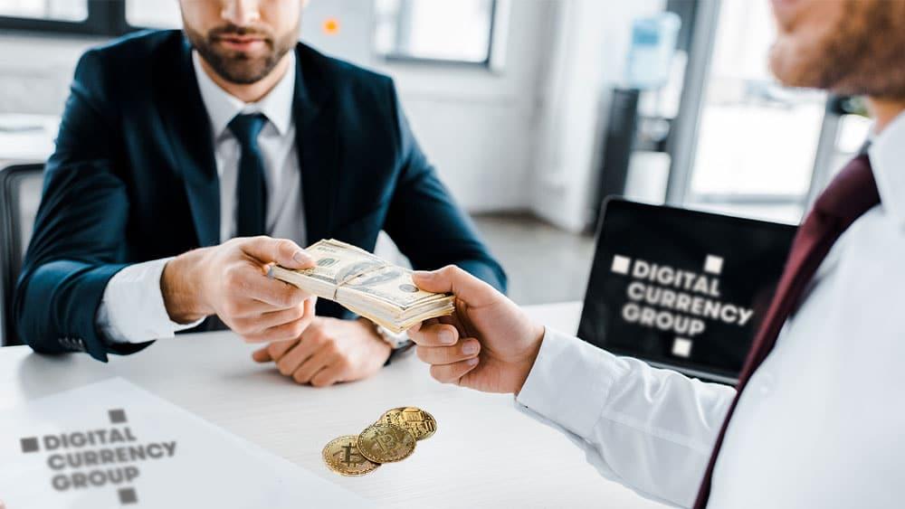 Casa matriz de Grayscale planea inversión por USD 500 millones en su fondo de bitcoin