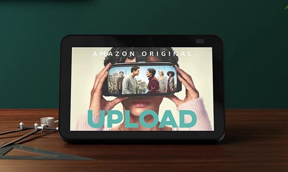 Amazon renueva los Echo Show 8 y Echo Show 5