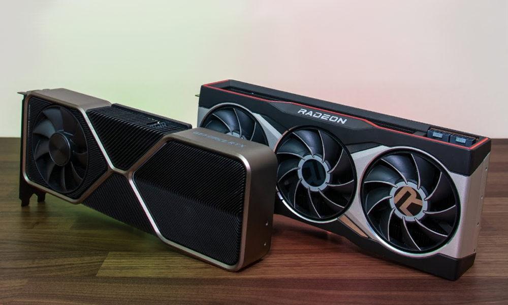 Las GPU RTX 30 y RX 6000 triplican ya su precio oficial