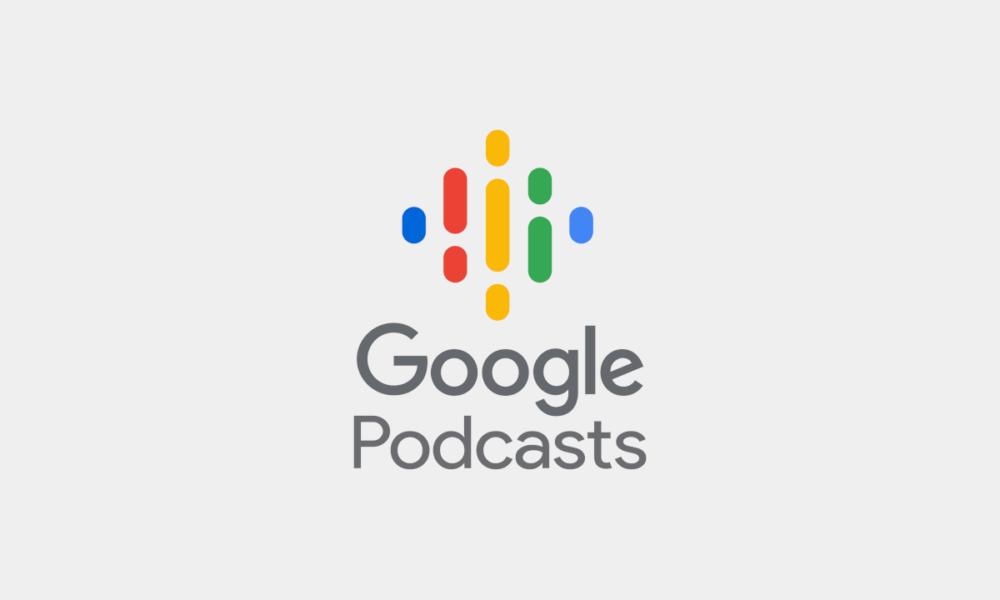Google Podcasts mejora su interfaz y sus recomendaciones