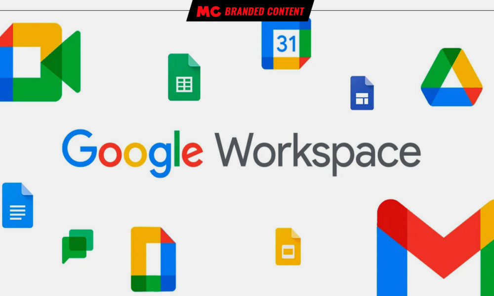 Código promocional Google Workspace GRATIS (G Suite)