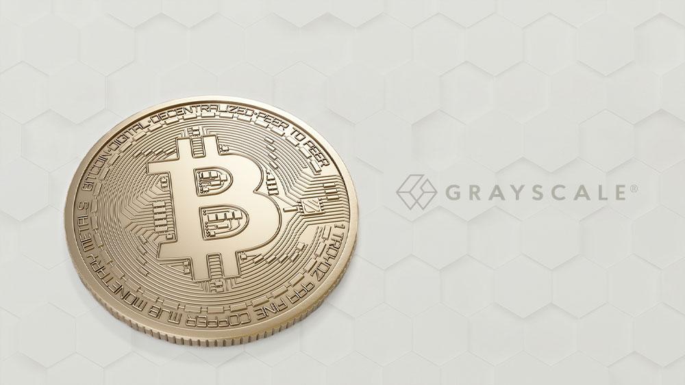 Fondo multimillonario de Bitcoin en Grayscale cotiza con 20% de descuento