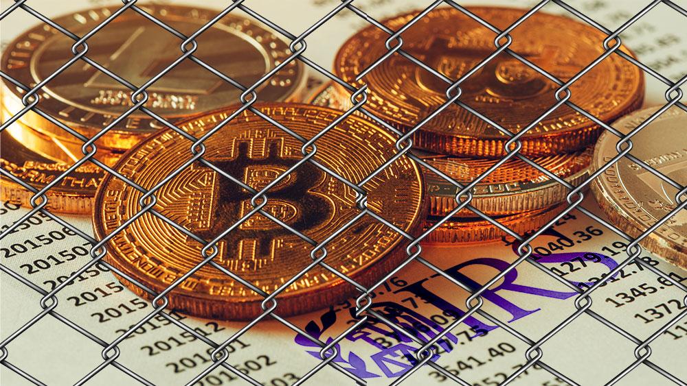 Agencia de impuestos de Estados Unidos podría confiscar criptomonedas de deudores