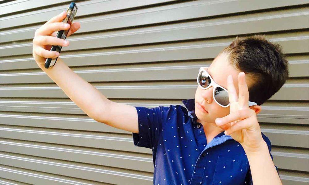 Instagram para niños no gusta a los fiscales de EEUU