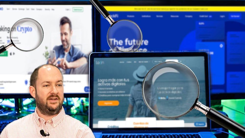 Plataformas para ganar intereses con bitcoin, bajo la lupa de Jameson Lopp