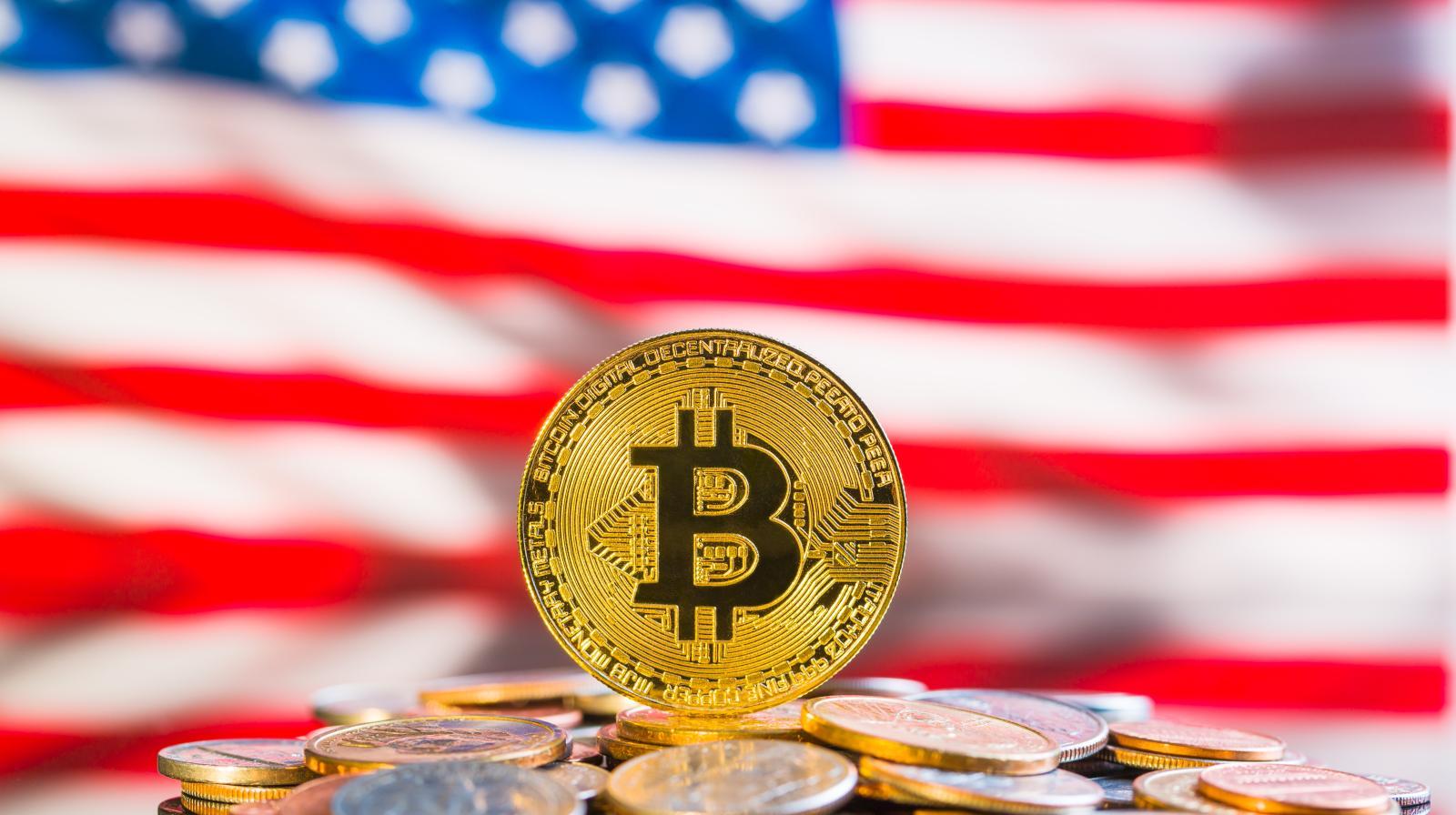 46 millones de estadounidenses ya tienen bitcoin, señala encuesta