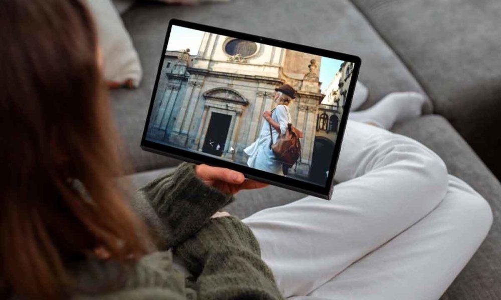 Lenovo Pad Pro y Lenovo Pad Yoga Pro: una gran apuesta