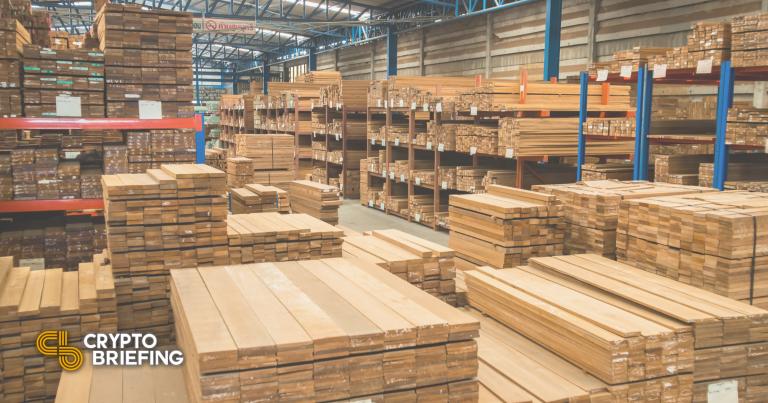 FTX Exchange lanza el mercado de futuros de madera