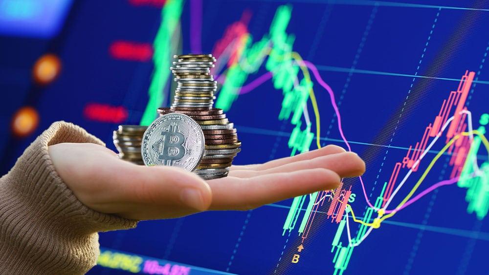 Comisiones en Bitcoin están en mínimos niveles en medio de la temporada de altcoins