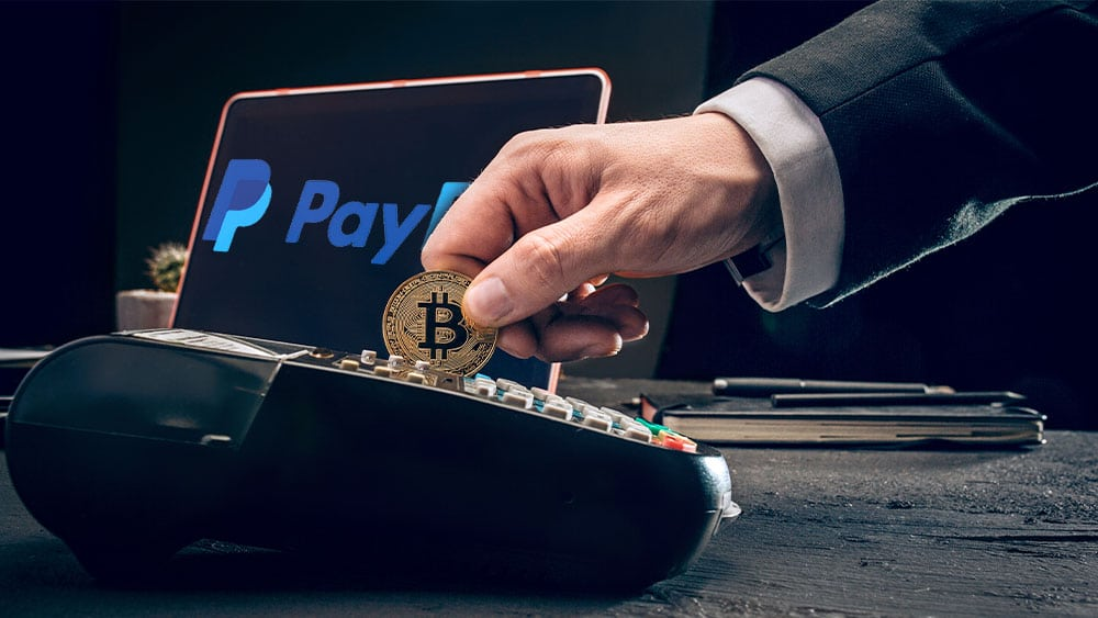 Compañía del cofundador de PayPal acepta bitcoin como medio de pago