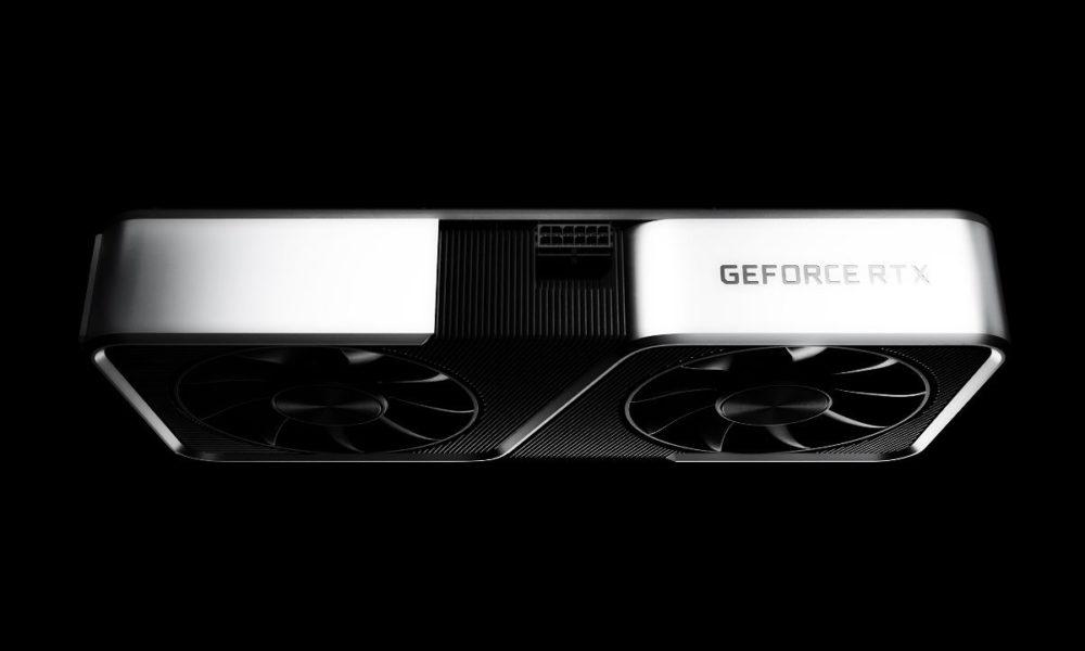 Las RTX 3050 y RTX 3050 Ti aparecen listadas en GPU-Z