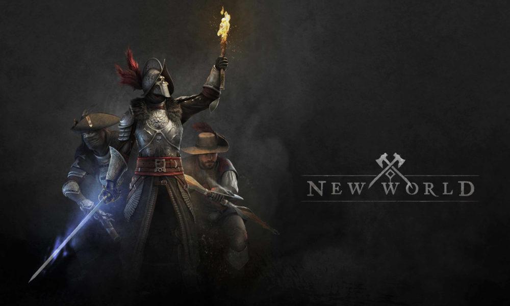 New World, el MMO de Amazon Games adelanta detalles y fecha