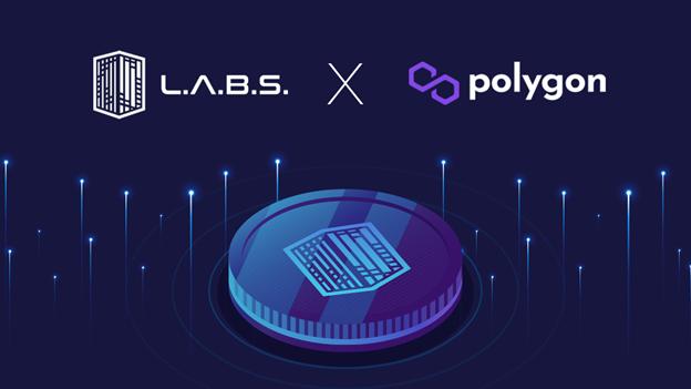 LABS Group une fuerzas con Polygon para mejorar la calidad de las transacciones para los usuarios en Ethereum