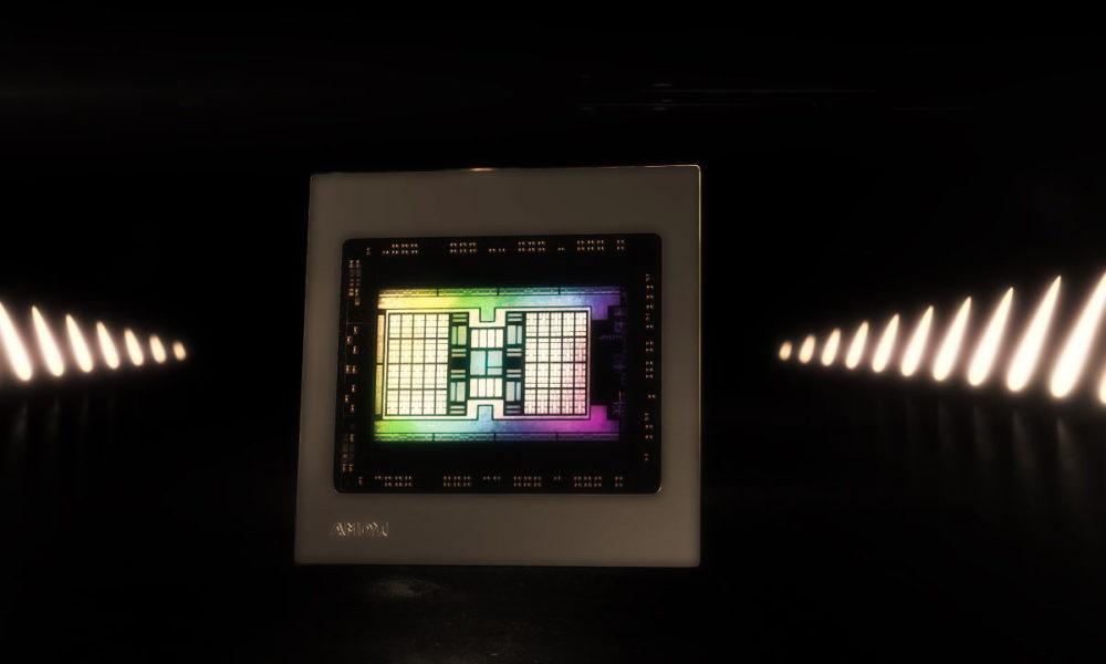 Las Radeon RX 7000, basadas en RDNA 3, llegarán en 2022