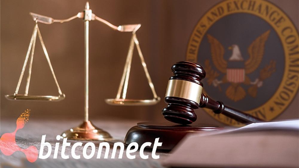 La SEC presentó demanda contra 5 promotores de la estafa BitConnect